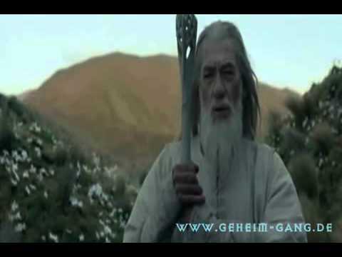Gabba Gandalf