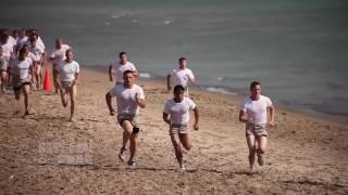 NAVY SEAL BUD/S TRAINING: PHYSICAL SCREENING TEST