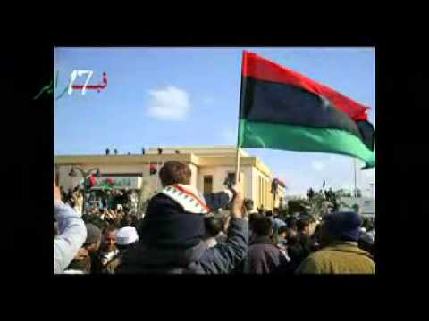nice free Libya tune (part, 1:45min only)