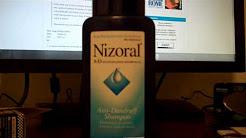 Nizoral Anti-Dandruff Shampoo Review