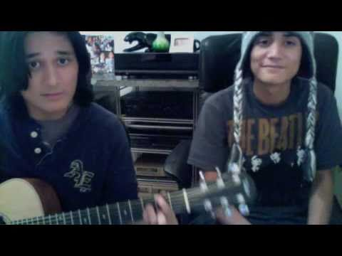 The Apuli Brothers- She Was Mine (AJ Rafael & Jesse Barrera Cover)