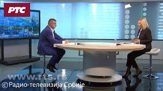 Srbija završila polaganje cevi za svoju deonicu