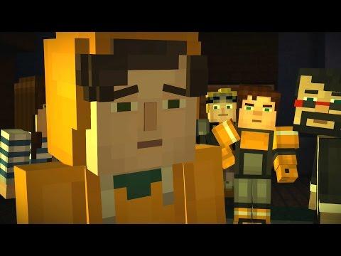Minecraft: Story Mode - Episode 6 - Meeting Myself (25)