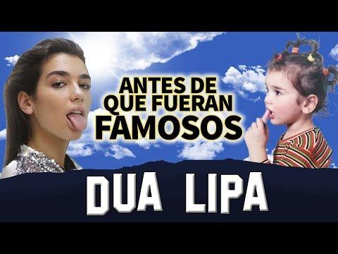 dua-lipa---before-they-were-famous---idgaf