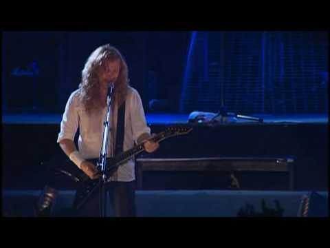 Megadeth - A Tout Le Monde (Live in Buenos Aires, Argentina) (HQ)