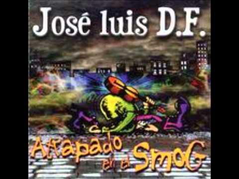 JOSE LUIS D.F CAMION DE RUTA 100