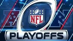 2019 NFL Playoff Highlights