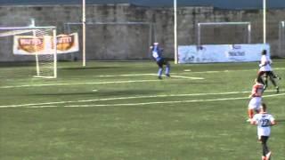 Super Carmel Busuttil Goal