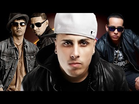 Shaky Shaky Remix 2016 - Daddy Yankee Feat Nicky Jam & Plan B