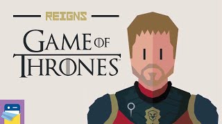 Reigns: Game of Thrones - Survive the Winter with Jaime iOS / Android / PC (by Devolver Digital)