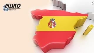 Испанский язык: Система и роль испанских предлогов