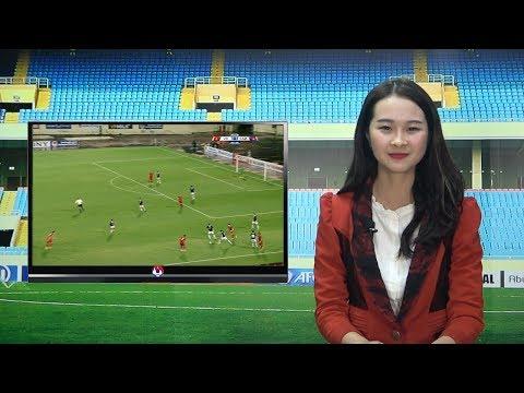 VFF NEWS SỐ 98 | Việt Nam thống trị Đông Nam Á trên BXH FIFA tháng 1/2018