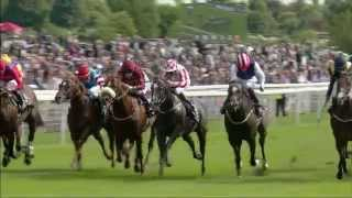BCS TV - York Ebor Festival Preview