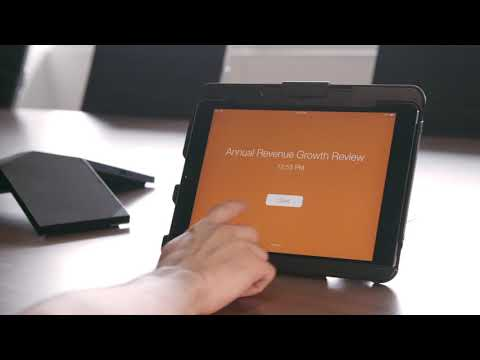 RingCentral Rooms™: The Affordable, Easy-to-Use Video Conferencing Solution
