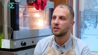 Андрей Рудьков. Как стать кулинарным блогером?