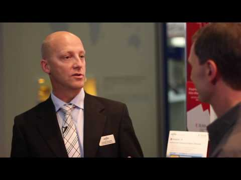 HMS Industrial Networks | SPS Drives 2015