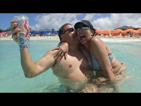 "Royal Caribbean ""Allure of the Seas"" St. Maarten, Puerto Rico, Haiti Pt.3"