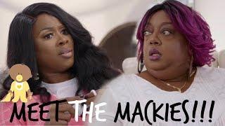 Recap/Review of Meet the Mackies 3 Week Special Ep. 2