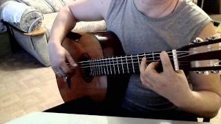 Бригада на гитаре (Аранжировка А.Чуйко)
