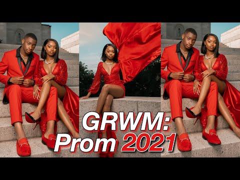 GRWM: For My