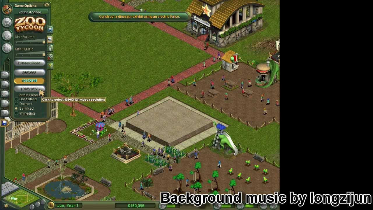 Zoo tycoon friends announced for windows 8 and windows phone – egmnow.
