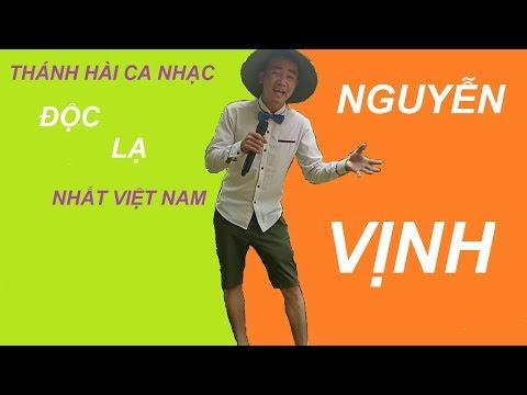 Chết cười với ca khúc bolero Người về từ chiều trâu - Thánh hài Nguyễn Vinh  và Tiết Canh