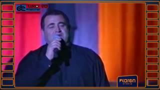 """Aram Asatryan (Արամ Ասատրյան) - Baliknerin anmegh ashxarh e ekel /10 Տարի բեմում """"1999թ""""."""