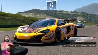 Новый сезон Чемпионата Мира FIA! Gran Turismo Sport