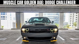 Buying a MUSCLE CAR   How does the HEMI V8 Dodge Challenger RT Stack up?