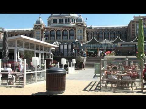 Scheveningen Beach, City,  & Port  - Netherlands (Holland)