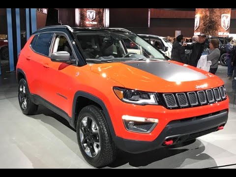 2018 jeep fast. modren jeep 2018 jeep compass trailhawk throughout jeep fast