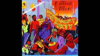 Lillian Allen -  I Fight Back