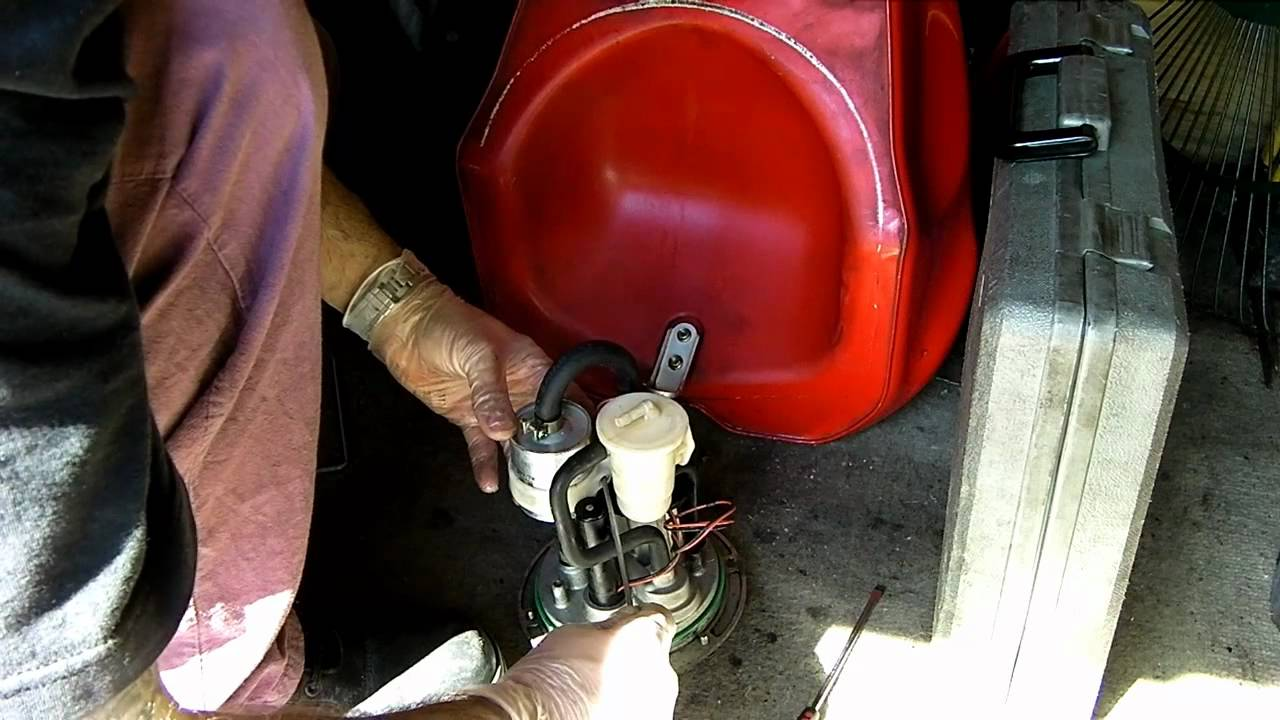 maxresdefault ducati 916 fuel filter change, 748 996 youtube  at eliteediting.co