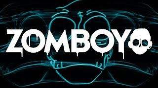 Zomboy - Rebel Bass