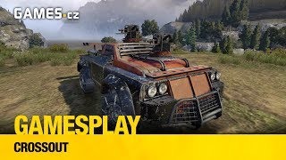GamesPlay - Crossout