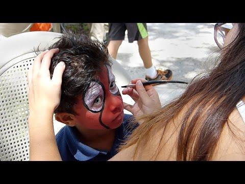 Zany Employee Carnival at Regents Park Boca Raton