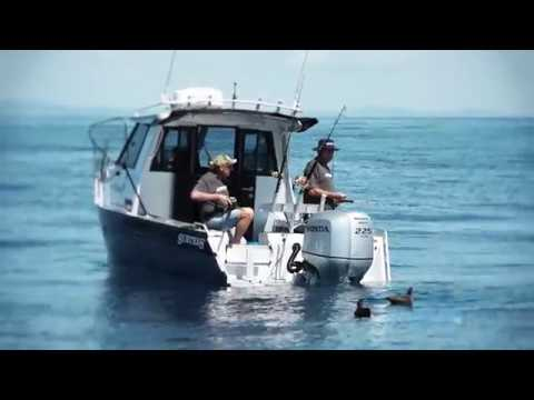 Boating Tip Going Off Shore