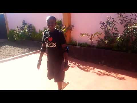 How to jump with skate Shoes with EDGAR Muthomi
