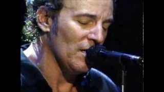 Bruce Springsteen - Back in your arms again