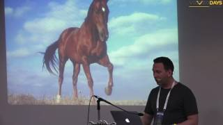 The Myth of the Magical Messaging Fabric - Jakub Korab