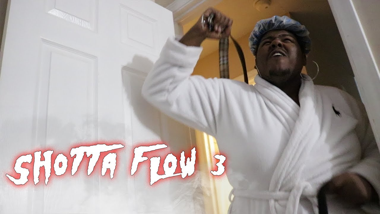 """Download When your Mom hears you listening to NLE Choppa """"Shotta Flow 3"""""""