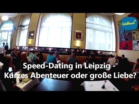 Wie genau geht Face-to-Face-Dating in Berlin