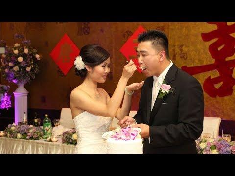 Hello China - Wedding