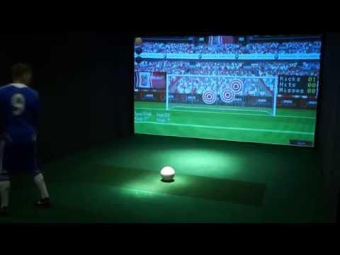 multi sports simulator - Golf Simulator