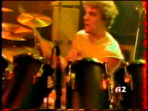 The Police - Synchronicity II (live in Montreal '83)