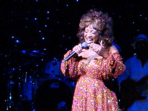 Patti LaBelle - I'll Write a Song for You