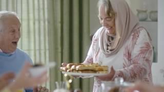 Konfor Mobilya - İmaj Reklamı  'Evine Hoş Geldin'