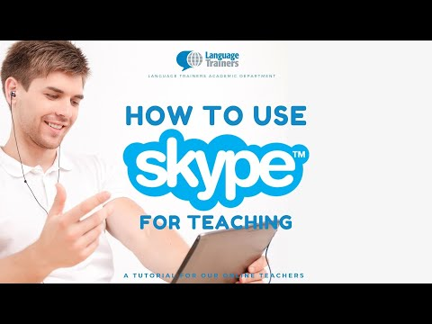 How To Use Skype For Online Videos from YouTube · Duration:  11 minutes 35 seconds
