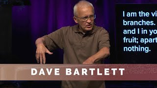 Who is Jesus? - Dave Bartlett