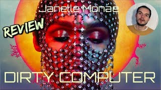 Janelle Monáe - Dirty Computer (Album & Film Review)